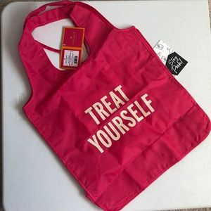 FREE WITH ANY $50+ ORDER Kate Spade Reusable tote